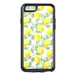Coque OtterBox iPhone 6/6s Citronnier fruitier