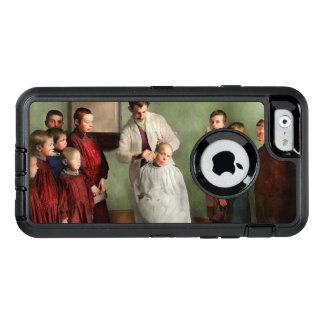 Coque OtterBox iPhone 6/6s Coiffeur - jour 1918 de coupe de cheveux