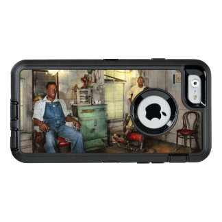 Coque OtterBox iPhone 6/6s Coiffeur - la famille a possédé 1942