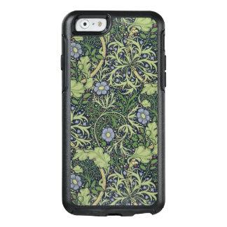 Coque OtterBox iPhone 6/6s Conception de papier peint d'algue, imprimée par