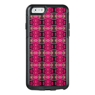 Coque OtterBox iPhone 6/6s Copie florale alternative d'illusion d'amusement