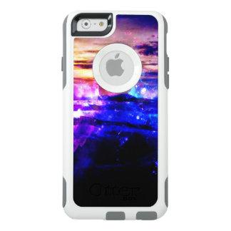 Coque OtterBox iPhone 6/6s Crépuscule de vanille d'Amorem Amisi d'annonce