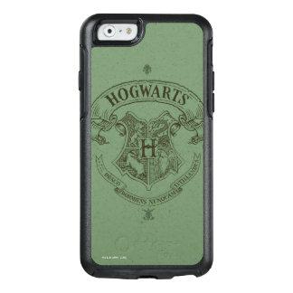 Coque OtterBox iPhone 6/6s Crête de bannière de Harry Potter | Hogwarts