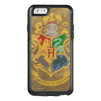Coque OtterBox iPhone 6/6s Crête rustique de Harry Potter | Hogwarts