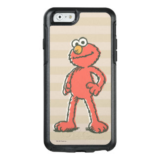 Coque OtterBox iPhone 6/6s Cru d'Elmo