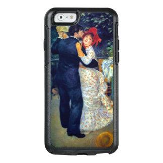 Coque OtterBox iPhone 6/6s Danse en beaux-arts de Renoir de pays