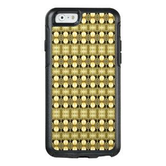 Coque OtterBox iPhone 6/6s Déclaration gitane de bohémien de pièce de monnaie