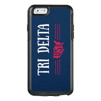 Coque OtterBox iPhone 6/6s Delta | Etats-Unis de delta de delta
