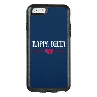 Coque OtterBox iPhone 6/6s Delta Etats-Unis de Kappa
