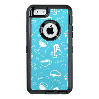 Coque OtterBox iPhone 6/6s Diverses boissons
