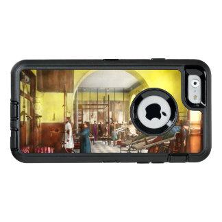 Coque OtterBox iPhone 6/6s Docteur - accueil à une traction