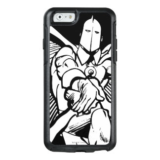 Coque OtterBox iPhone 6/6s Dr. Fate Magic Outline