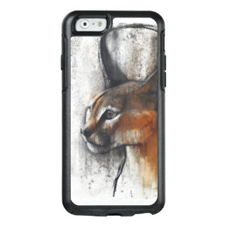 Coque OtterBox iPhone 6/6s Égyptien