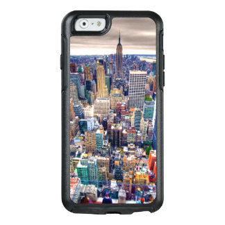 Coque OtterBox iPhone 6/6s Empire State Building et Midtown Manhattan