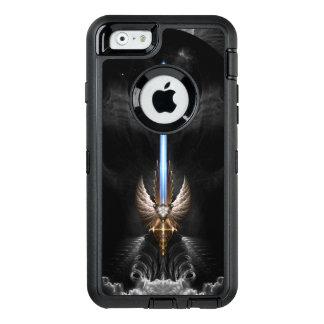 Coque OtterBox iPhone 6/6s Épée d'aile d'ange des DGS d'Arkledious
