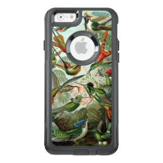 Coque OtterBox iPhone 6/6s Espèces de colibri