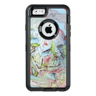 Coque OtterBox iPhone 6/6s Esprit de ciel