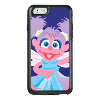 Coque OtterBox iPhone 6/6s Fée d'Abby Cadabby