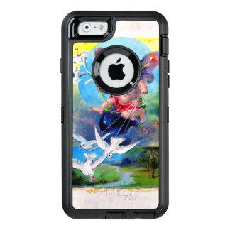 Coque OtterBox iPhone 6/6s Fée de printemps de Falln