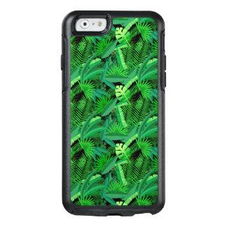 Coque OtterBox iPhone 6/6s Feuille de palmiers tropicaux