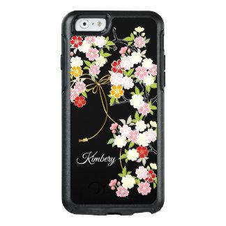 Coque OtterBox iPhone 6/6s Fleurs de cerisier élégantes Iphone 6 séries de