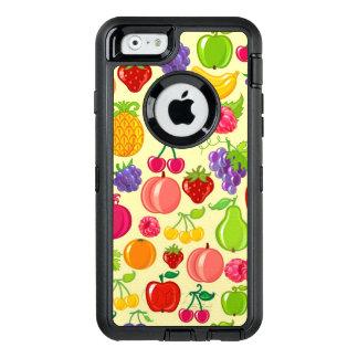 Coque OtterBox iPhone 6/6s Fruit