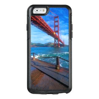 Coque OtterBox iPhone 6/6s Golden gate bridge, la Californie