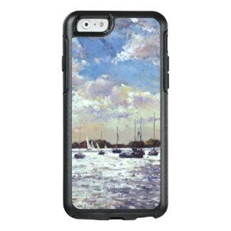 Coque OtterBox iPhone 6/6s Golfe léger de soirée du Morbihan 2002