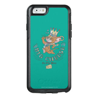 Coque OtterBox iPhone 6/6s Grand fromage de Jerry sur la lune 2