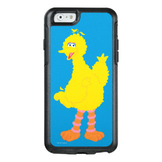 Coque OtterBox iPhone 6/6s Grand graphique d'oiseau