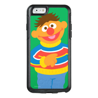 Coque OtterBox iPhone 6/6s Graphique d'Ernie