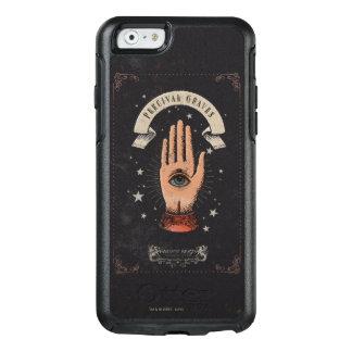 Coque OtterBox iPhone 6/6s Graphique magique de main de tombes de Perceval