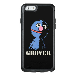 Coque OtterBox iPhone 6/6s Grover demi