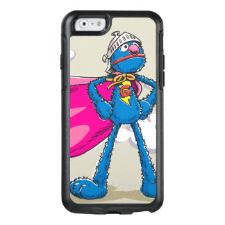 Coque OtterBox iPhone 6/6s Grover superbe vintage 2