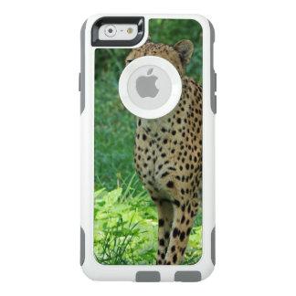 Coque OtterBox iPhone 6/6s Guépard impressionnant