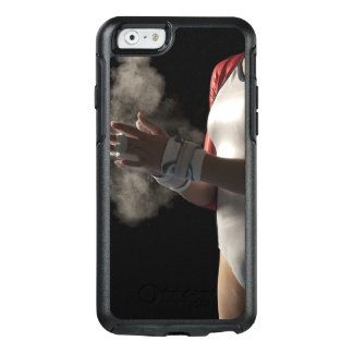 coque gymnastique iphone 7