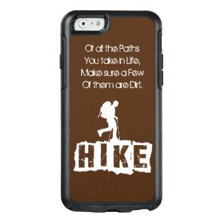 Coque OtterBox iPhone 6/6s Hausse du protecteur de téléphone