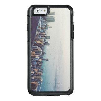 Coque OtterBox iPhone 6/6s Hong Kong d'en haut
