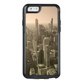 Coque OtterBox iPhone 6/6s Horizon de Chicago, John Hancock Skydeck central