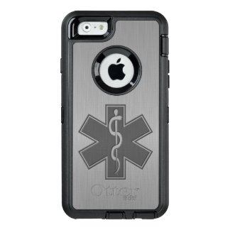 Coque OtterBox iPhone 6/6s Infirmier EMT SME moderne