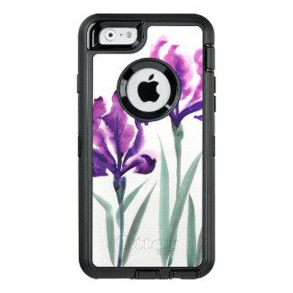 Coque OtterBox iPhone 6/6s Iris