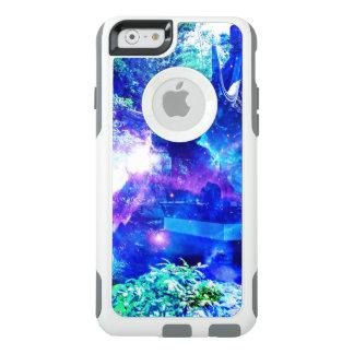 Coque OtterBox iPhone 6/6s Jardin de sérénité d'Amorem Amisi d'annonce