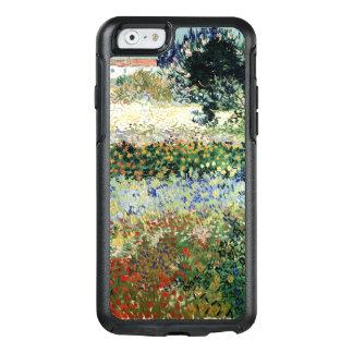 Coque OtterBox iPhone 6/6s Jardin de Vincent van Gogh | en fleur, Arles, 1888