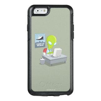 Coque OtterBox iPhone 6/6s Je veux croire