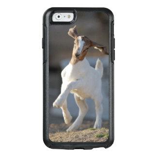 Coque OtterBox iPhone 6/6s Jeu de chèvre d'enfant