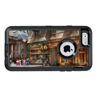 Coque OtterBox iPhone 6/6s La ville - mA Boston - rencontrez-moi chez l'Omni