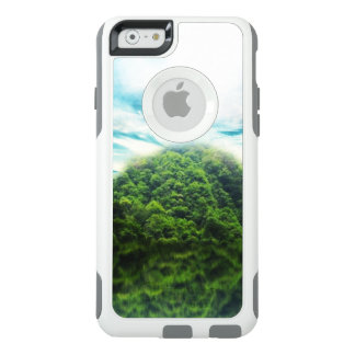 Coque OtterBox iPhone 6/6s Lac abalone