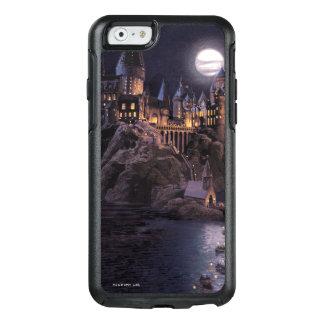 Coque OtterBox iPhone 6/6s Lac castle | de Harry Potter grand à Hogwarts