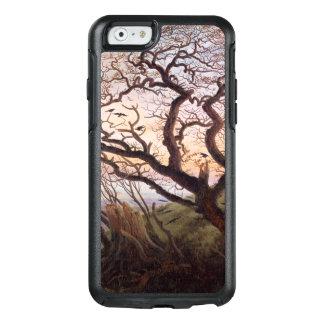 Coque OtterBox iPhone 6/6s L'arbre des corneilles, 1822