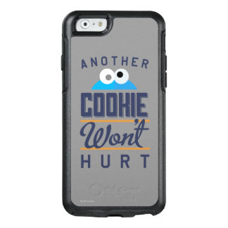 Coque OtterBox iPhone 6/6s Le biscuit ne blessera pas